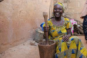 Global Affairs Canada: Innovation for Women's Economic Empowerment Program in Ghana