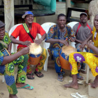 African Culture Fund (ACF): Supporting Projects in Visual Arts Field