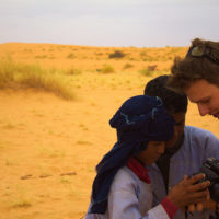 Apply for Filmmakers Without Borders Filmmaking Grants Programme!