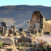 Global Fund to Protect Cultural Heritage in Conflict Areas