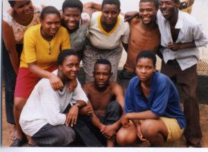 USAID/Malawi: Seeking Applications for Broad Agency Announcement (BAA)- Limodzi Program