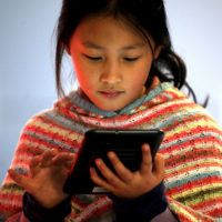 "Apply for UNESCO's Photography Contest on ""Literacy in a Digital World""!"