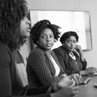 Applications Open for Advancing Young Women Professional Fellows Program!