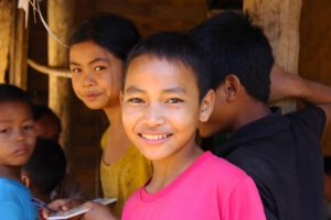 UNDP Call for Child Project: Integrated Community Based Livelihoods Strengthening and Sustainable Land Management