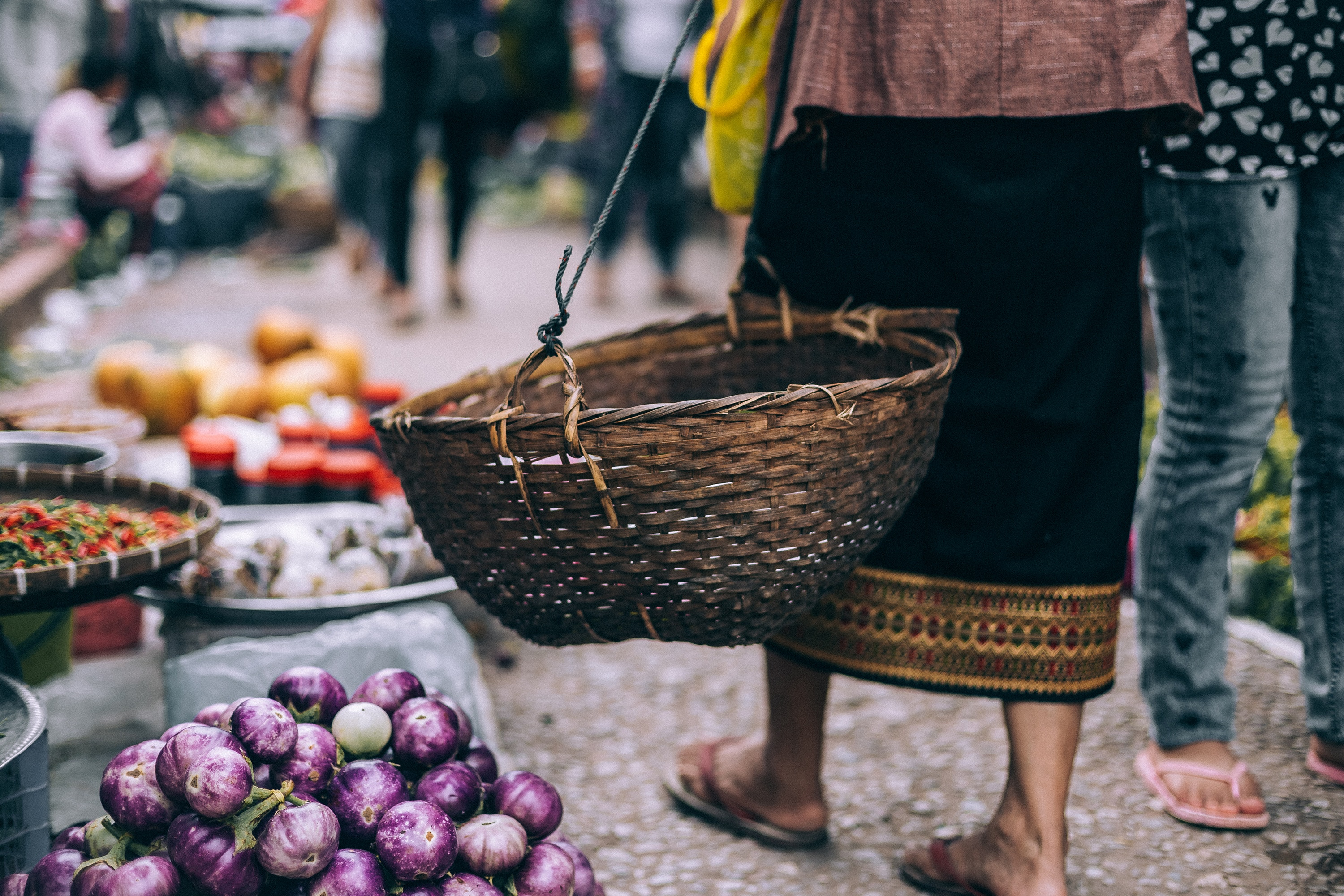 Hivos Call for Proposals: Sustainable Diets for All Programme