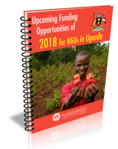 Upcoming Funding Opportunities of 2018 for NGOs in Uganda