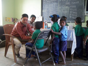 GCE-India Fifth Call for Proposals: Empowering Revolutionary Ideas that Address Global Health Challenges