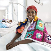 Applications Open for Palliative Care Development in Africa's Small Grants Programme!