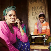 EU-India: Enhancing CSOs' Contribution to Governance and Development Processes