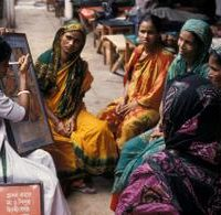 3ie Request for Proposals: Qualitative Evaluation of the Impact of Self-Help Groups on Women's Economic and Social Empowerment in India