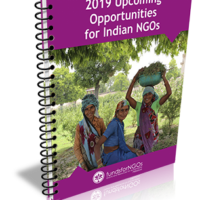 2019 Upcoming Opportunities for Indian NGOs