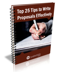 Top 25 Tips to Write Proposals Effectively