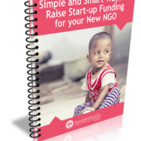 Simple and Smart Ways to Raise Start-up Funding for your New NGO