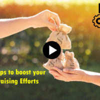 Quick Tips to boost your Fundraising Efforts