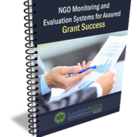 NGO Monitoring and Evaluation Systems for Assured Grant Success