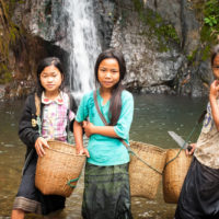 Funding to Deliver Transformative Change for Myanmar Women and Girls
