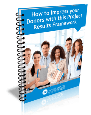 How to Impress Your Donors