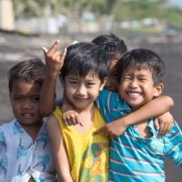 This Set of Grants is for NGOs working for the Protection and Promotion of Children's Rights