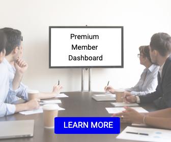 Premium Dashboard