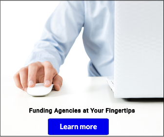 Funding Agencies at Your Fingertips