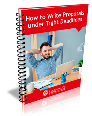 Write Proposals Faster