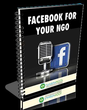 Facebook for NGOs