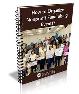 How to Organize Fundraising Events?