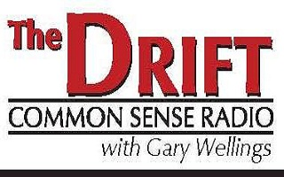 FundTheWall featured on the Drift Radio Show 2/3/2018