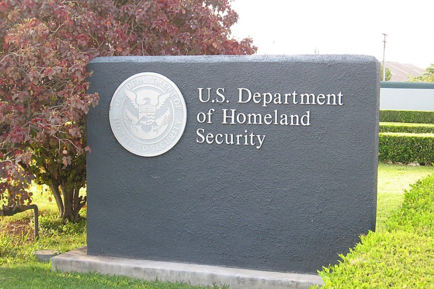 American Border Foundation continues to push for delivery to DHS