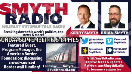 American Border Foundation on Smyth Radio