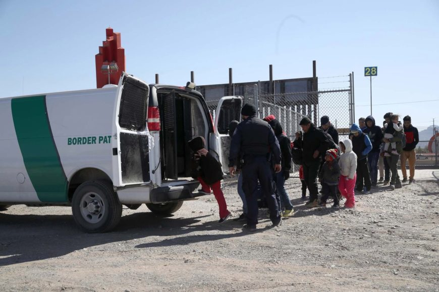 Democrats need to help fix the border crisis or get out of Trump's way – OPINION EDITORIAL compliments of the New York Post