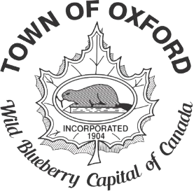 Town of Oxford