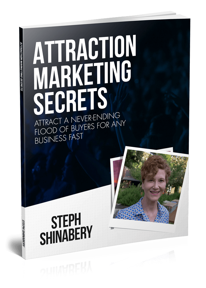 attraction marketing secrets ebook