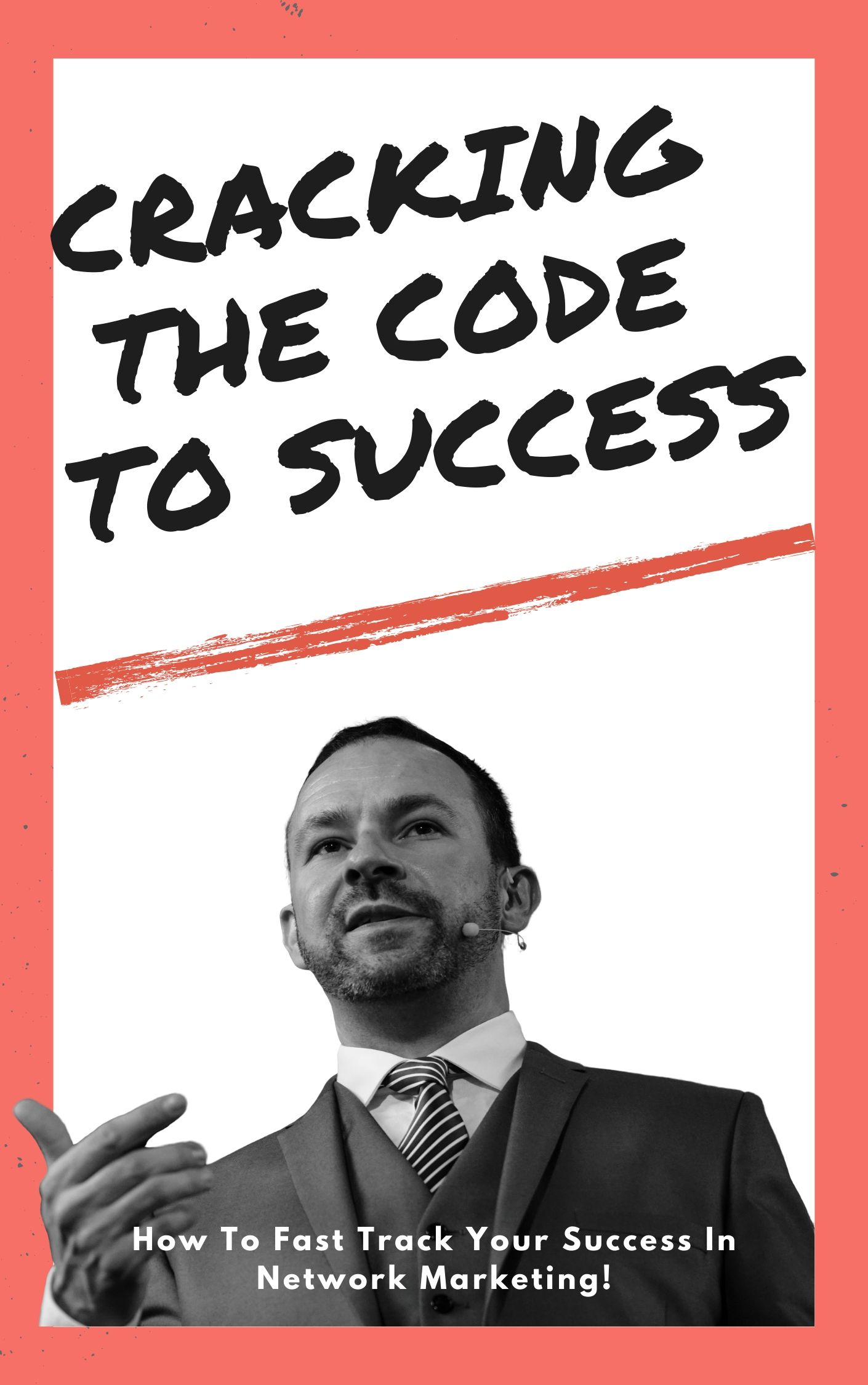 Cracking the Code to Success Chris Rowell