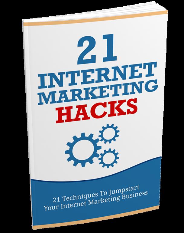 21 hacks lead