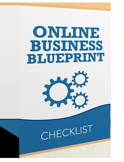 online buisness blueprint checklist pic