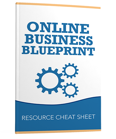 online buisness blueprint resource pic