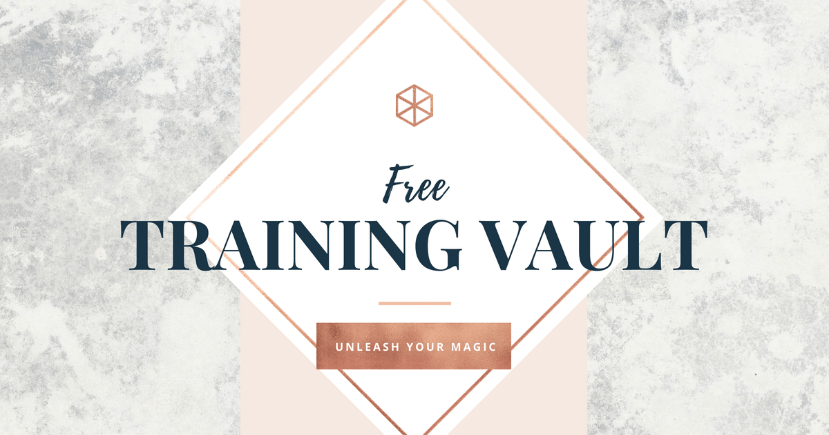 Free Training Vault Image