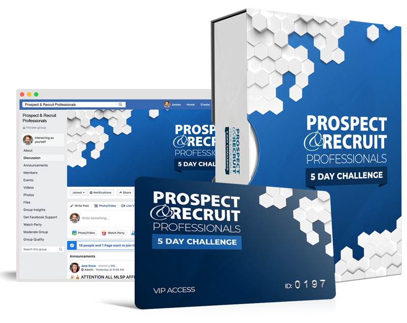 Prospect Recruit Professionals