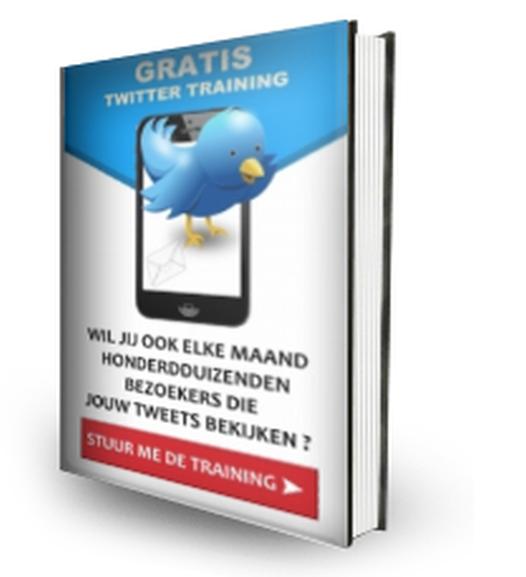 twitter training pdf