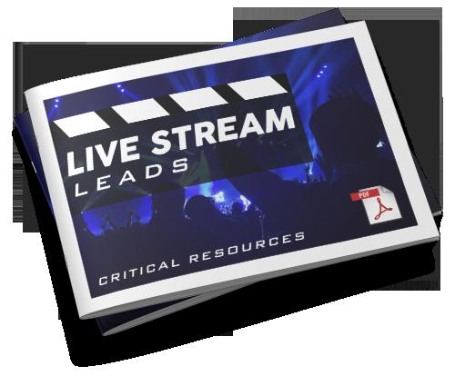 LiveStreamLeads