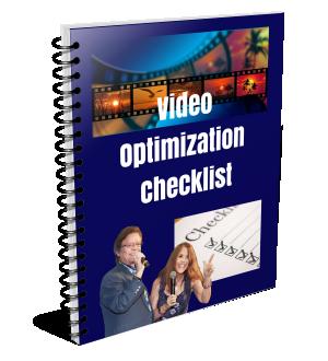 VideoOptimizationChecklist