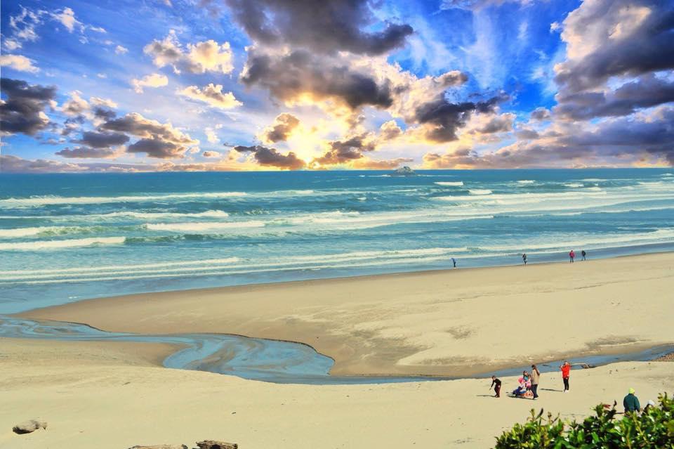 get happy beach