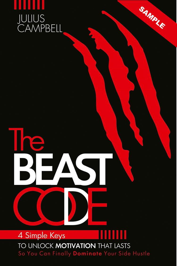 The Beast Code Sample Cover