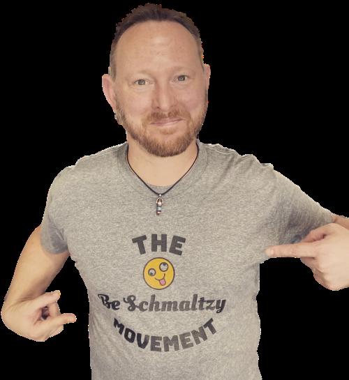 Schmaltzy Movement