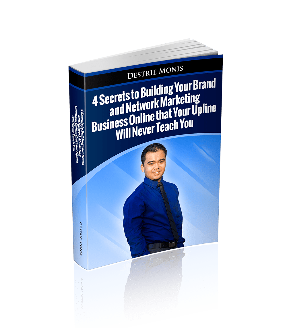 4 Secrets eBook