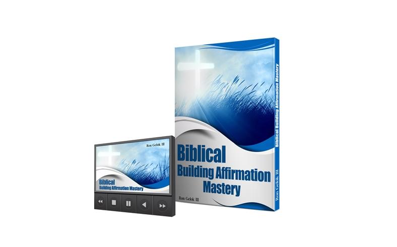 Biblical Affirmation Mastery