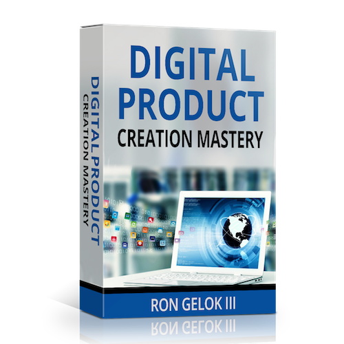 Digital Product Mastery Box