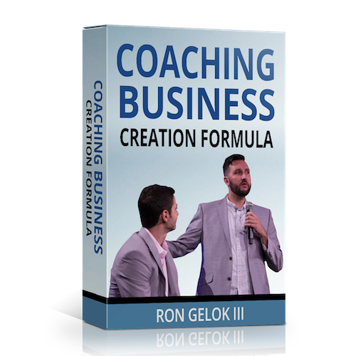 Coaching Business product Box
