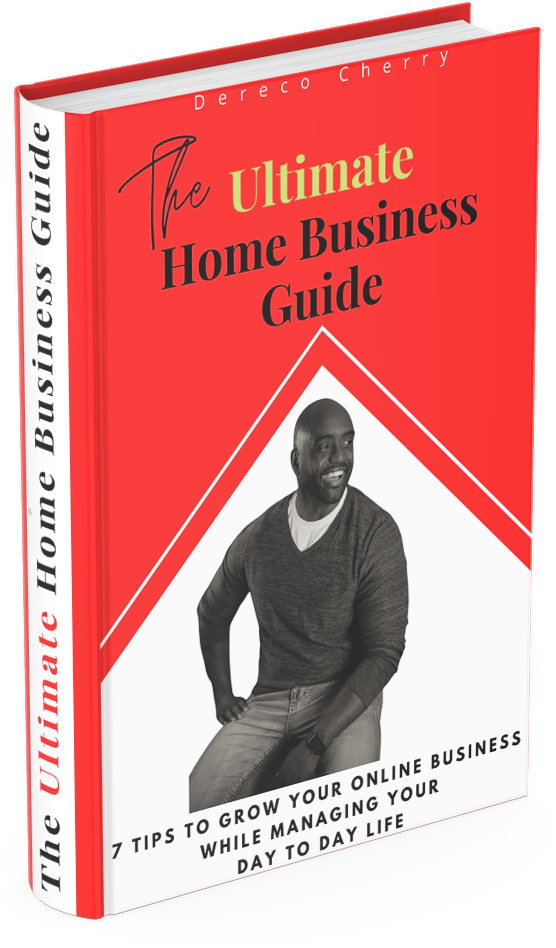 Home Business Ebook